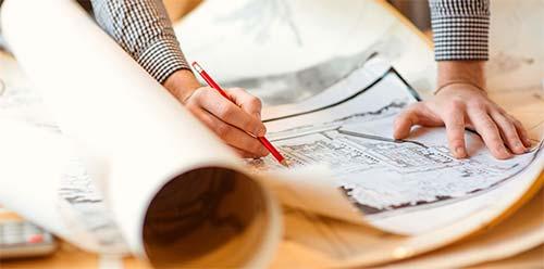 Služby rekonstrukcí a stavebního dozoru